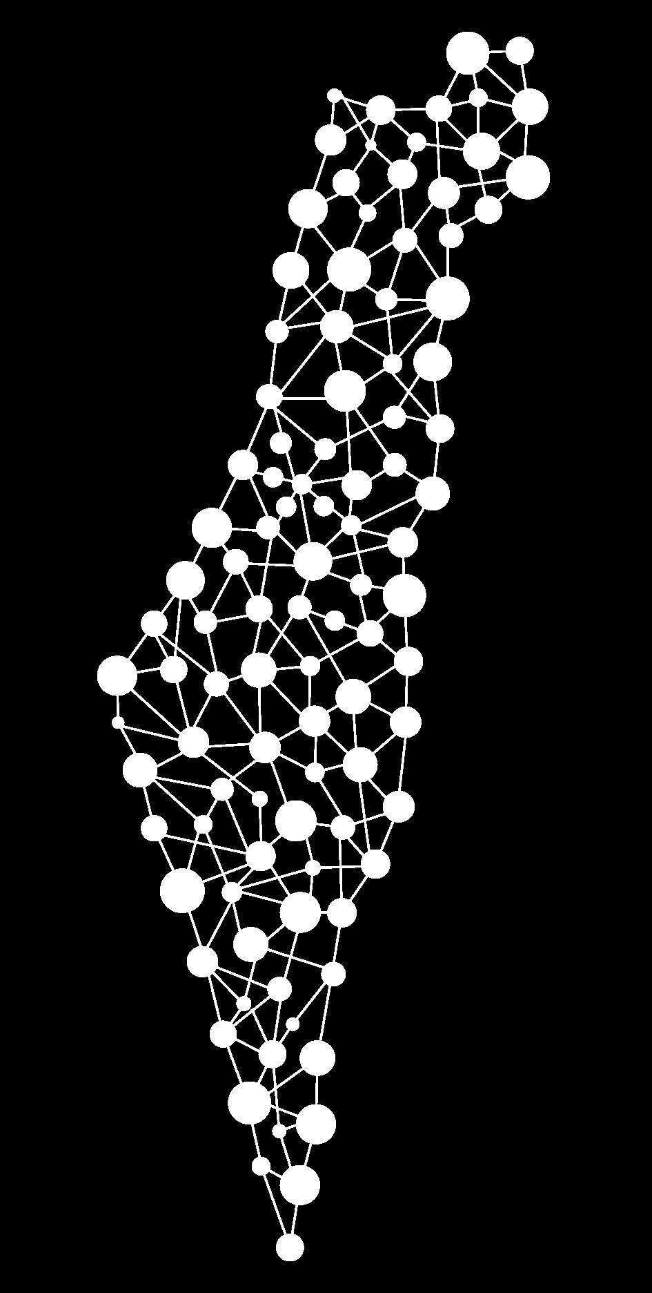 מפת מרכזי זהות